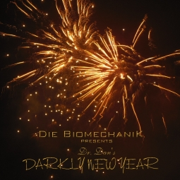 Albumcover: Darkly New Year