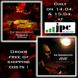 Free shipping costs on JPC