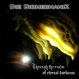 Albumcover: Through the realm of eternal darkness